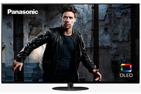 TV OLED Panasonic TX-55HZ980E
