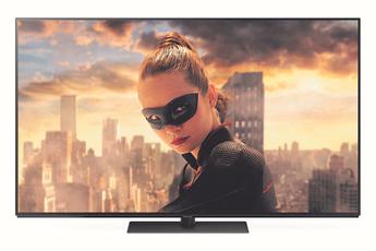 Plus de détails TV OLED Panasonic TX-65FZ800E