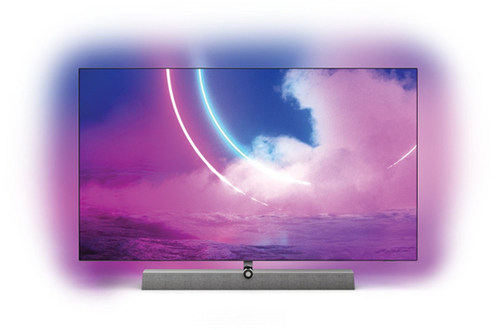 48OLED935 Android TV SON BOWERS & WILKINS