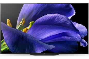 Plus de détails TV OLED Sony KD77AG9BAEP