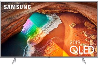 Plus de détails TV QLED Samsung QE55Q65R 2019