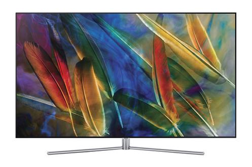 TV QLED QE55Q7F 4K UHD Samsung