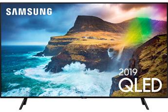 Plus de détails TV QLED Samsung QE65Q70R 2019