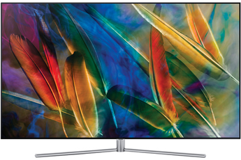 TV QLED QE65Q7F 4K UHD Samsung