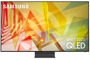 Plus de détails TV QLED Samsung QE65Q95T 2020