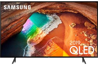 Plus de détails TV QLED Samsung QE75Q60R 2019