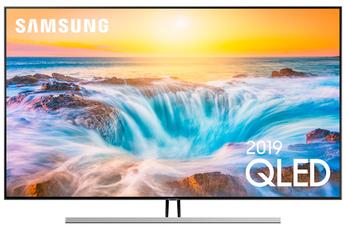 Plus de détails TV QLED Samsung QE75Q85R 2019