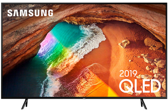 TV QLED Samsung QE82Q60R