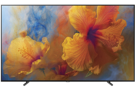 TV QLED Samsung QE88Q9F 4K UHD 2017