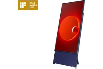 Plus de détails TV QLED Samsung THE SERO QLED 43LS05T 2020