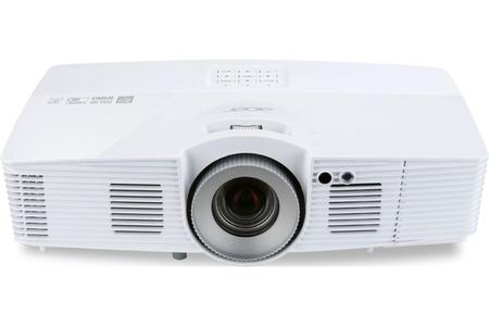 Vidéoprojecteur Acer V7500   Darty ce05ddcb4cbb