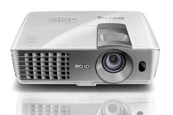 Vidéoprojecteur W1070+ Benq
