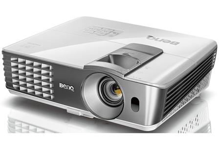 Vid oprojecteur benq w1070 darty - Comment choisir un videoprojecteur ...