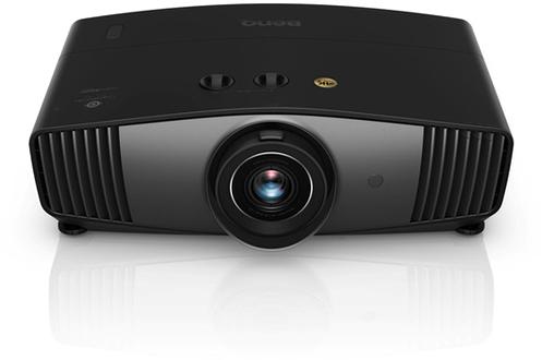 Projecteur True 4K avec espace de couleur 100 % DCI-P3/Rec. 709  UHD et UDH