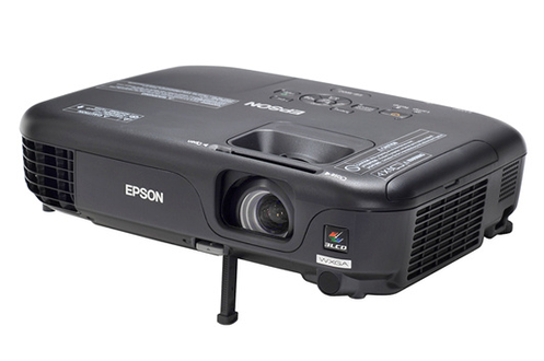 DARTY - Vid�oprojecteur Epson EB-W02