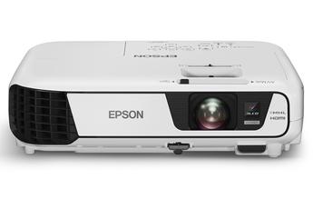 Vidéoprojecteur EB-W31 Epson