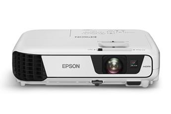 Vidéoprojecteur EB-X31 Epson