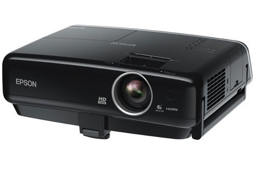 DARTY - Vid�oprojecteur Epson MG-850HD