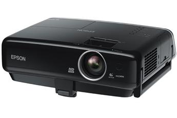 Vidéoprojecteur MG-850HD Epson
