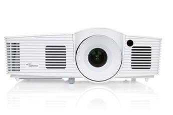 Vidéoprojecteur HD26 Optoma