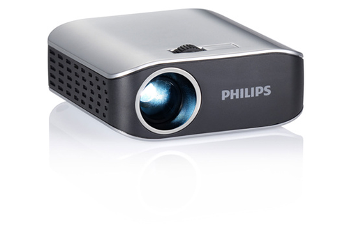 DARTY - Vid�oprojecteur Philips PicoPix PPX2055