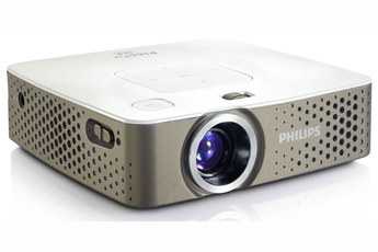 Vidéoprojecteur PPX3410 Philips