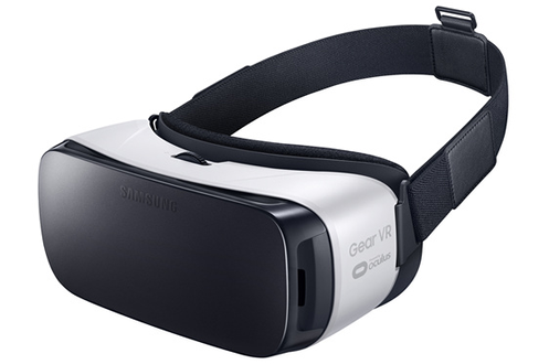 Casque de réalité virtuelle NEW GEAR VR FOR S6 Samsung