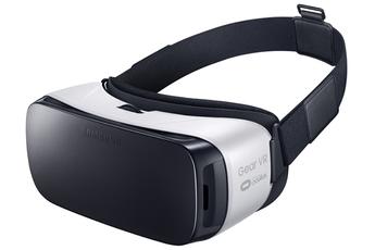 Casque de réalité virtuelle GEAR VR Samsung