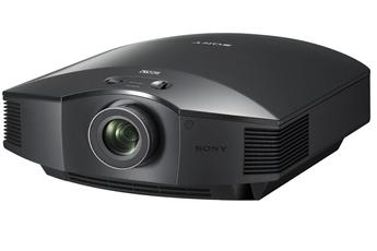 Vidéoprojecteur VPL-HW40ES/B Sony