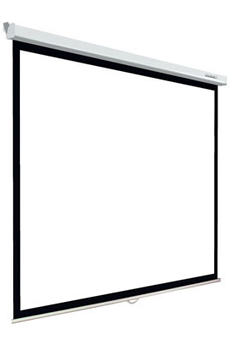 ecran de projection lumene darty. Black Bedroom Furniture Sets. Home Design Ideas