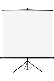Ecran de projection TRE03B1 175X175 Oray