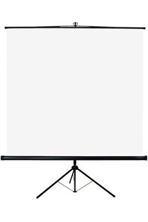 ecran de projection oray tre03b1 175x175 tre03b1175x175 darty. Black Bedroom Furniture Sets. Home Design Ideas