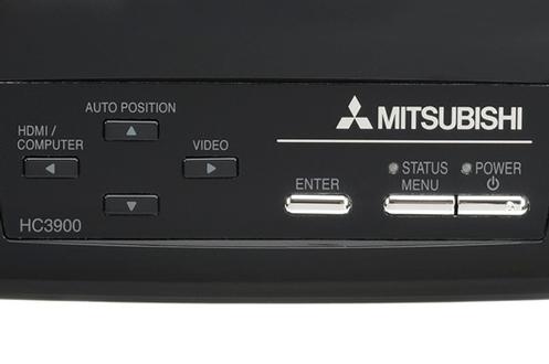 Mitsubishi HC 3900