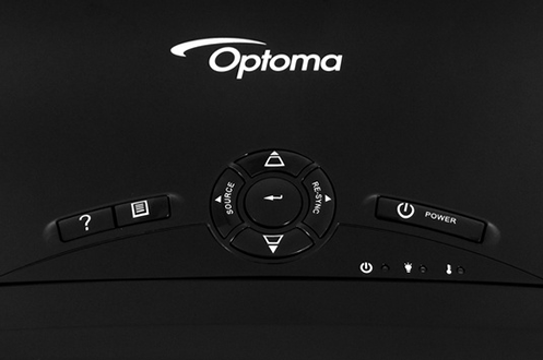 Optoma EX762