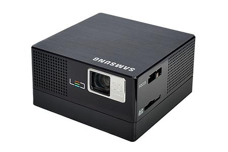 Vidoprojecteur Samsung PICO SP H03