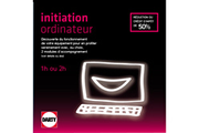 INITIATION ORDINATEUR 2H