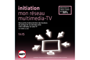 INITIATION RESEAU MULTIMEDIA -TV