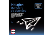 TRANSFERT DE DONNEES