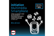 INITIATION SMARTPHONE