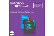 INITIATION WINDOWS 8