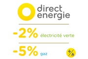 OFFRE DUALE PUR JUS GAZ + ELECTRICITE VERTE