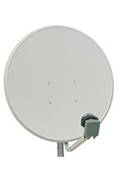 INSTALLATION ANTENNE POUR 2 TV (OPTION CONFORT - TVA: 10%)