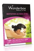 INVITATION AU BIEN-ETRE