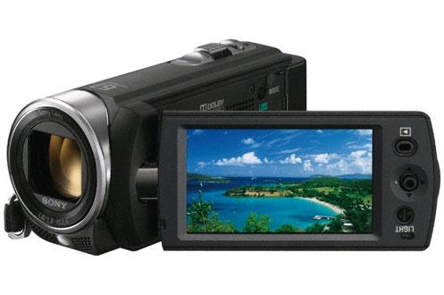 Sony DCR SX21
