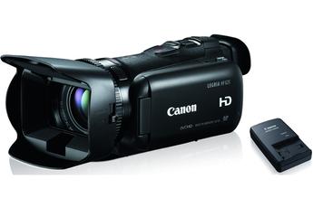 Caméscope numérique HFG25+CHARG CG800 Canon