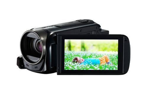 Canon HFR57+HOUSSE+SD4GO