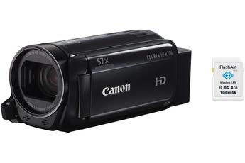 Caméscope numérique LEGRIA HF R706 + CARTE SD WIFI FLASHAIR 8GB Canon