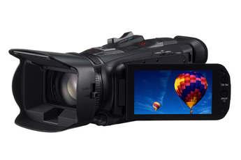 Caméscope numérique LEGRIA HF G30 Canon