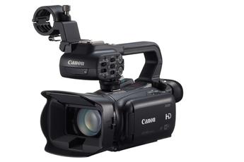 Caméscope numérique XA20 Canon