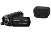 Panasonic HC-V110 + HOUSSE photo 1